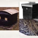 Edmonton Beekeeping Course, Honey Harvesting and Beehive Winterization, Beehive Winterization