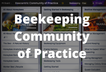 Beekeeping Community of Practice
